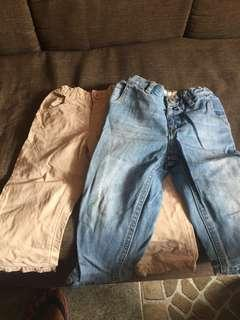 jeans 18 months
