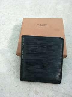 Authentic Louis Vuitton short Wallet