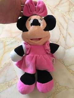 Minnie Mouse Plush Micky 20cm