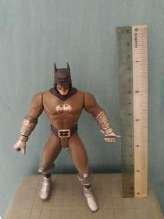 Legends of Batman: Desert Knight Batman action figure (Kenner, 1995)