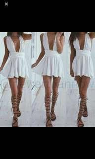 Lioness 3 way playsuit