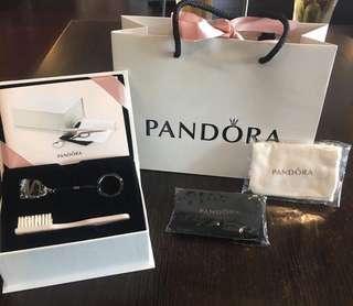 Pandora Care Kit