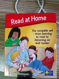 Read at home book set (30books)