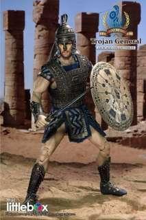 [ON SALES] Pangaea Toys ACI PG03 Trojan General - Hector