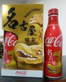 Coca Cola NAGOYA SPECIAL EDITION