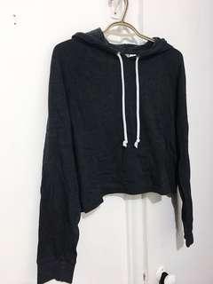 H&M Grey Hoodie (Sz M/L/XL)