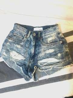Garage highrise festival shorts