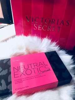Victoria's Secret Neutral Exotics Eye Palette