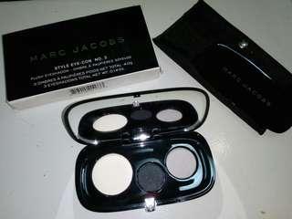 Eye shadow marc jacobs style eye -con no. 3 (112 the mod)