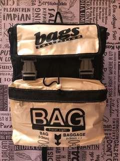 Bags collection backpack