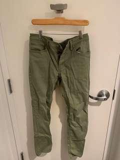 Levis Jeans, 33/32