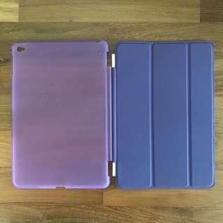 iPad Mini 4 cover + casing