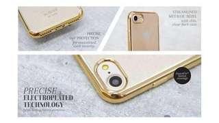 iPhone 8 UNIQ Hybrid Glacier