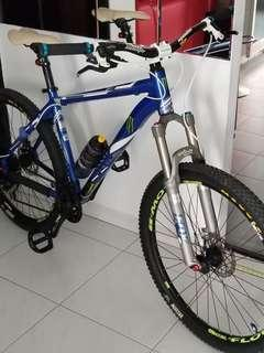 Mongoose Tyax 2012