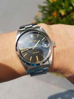 Rolex 6694 Oysterdate Precision