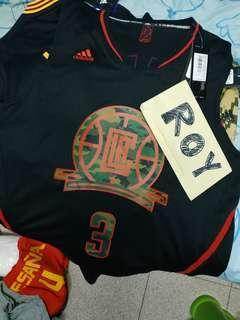 Adidas jersey LA Clipper