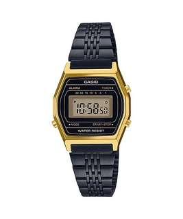 Bn Casio Digital Watch LA690WGB-1D