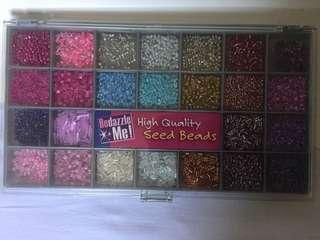 Full bead tray