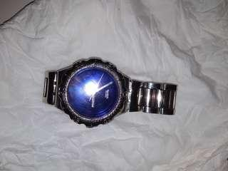 Jam Tangan Pria Swatch
