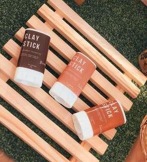 Instocks: Laurent cosmetics clay sticks