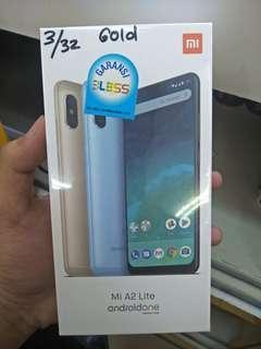 Xiaomi mi A2 lite bisa kredit proses cepat