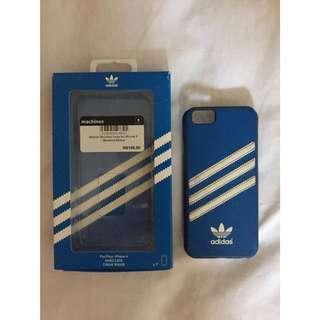JUAL RUGI !! Adidas case Iphone 6
