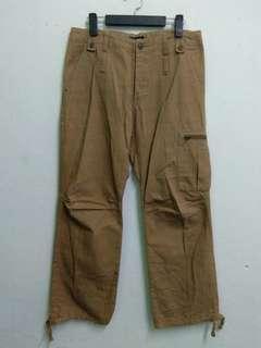 Morgan Homme Cargo Pants