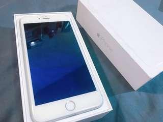 Apple iPhone 6 plus 16g 銀色