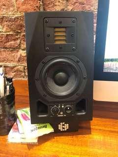 Adam monitor speakers