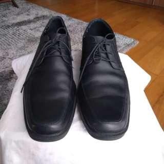 Sepatu Pria Pantofel Hush Puppies ORI