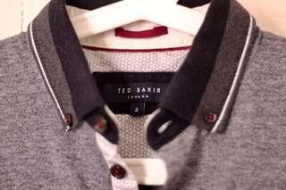 Ted Baker Polo Shirt Ori