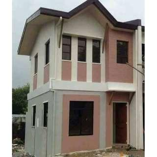 2 Bedroom Armelle Townhouse in Mountainview Residences, Mountain view, Brgy. Muzon, San Jose del Monte City, Bulacan