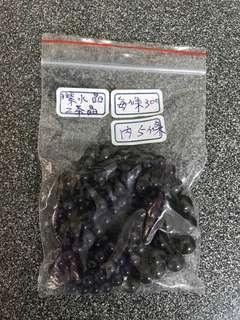🚚 紫水晶、茶晶