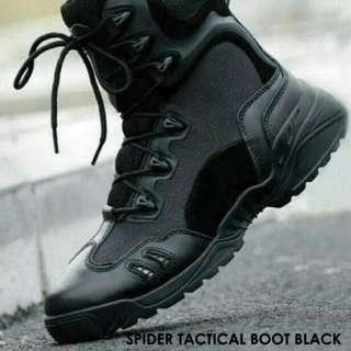Spider Tactical Boots