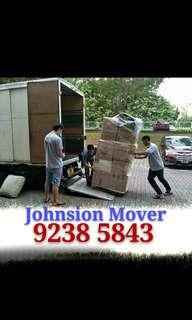 FREE quotation/Professional experience house moving services pls WHATSAPP 92385843 Johnsion