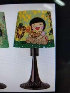 Optiled x Chocolate Rain Table Lamp E27 檯燈