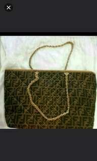 Brand New Fendi bag