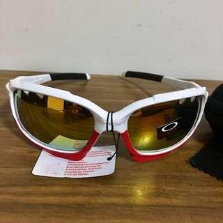 New Inspired Oakley Sunglasses. For Casual Sporting.