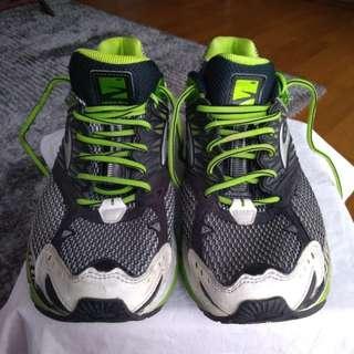 Running Brooks Glycrein 11