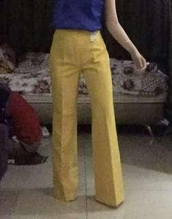 high waist
