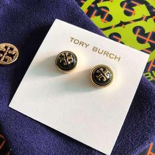 Tory Burch ear stud earring