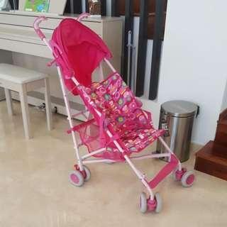 Mothercare JIVE umbrella Stroller