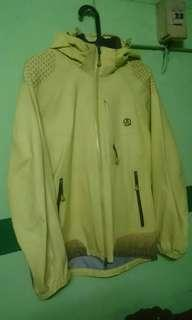 Jaket Outoor Shell Tec