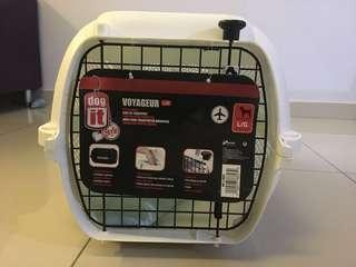 Large Pet Carrier to let go ....only used once