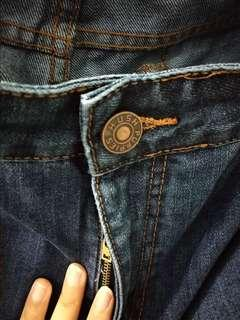 Hush Puppies Casual Jeans