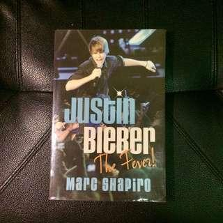 Justin Bieber (the fever! book)