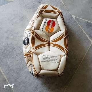 [NEW] 2002 FIFA WORLD CUP FOOTBALL