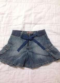 Rok Jeans merk GUESS