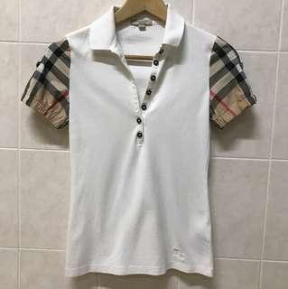 (Authentic) BURBERRY women t-shirt