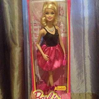 Barbie Fashionista Like New
